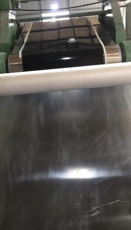 Chất Lượng tốt nhất 3-15mm NR SBR CR NBR Tấm Cao Su Cuộn
