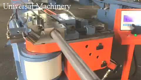 China Rohrbiegemaschine Hersteller für Biegen Rohr Maschinen