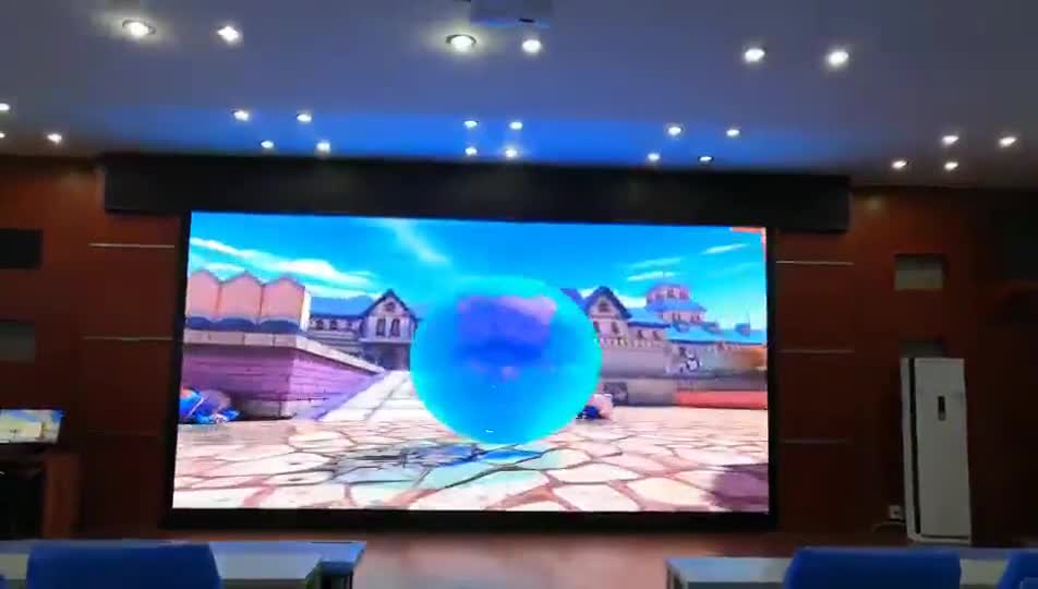 High Definition Indoor LED Display P4 LED Advertising Display HD LED Panels Screen for Club Coffee Shop