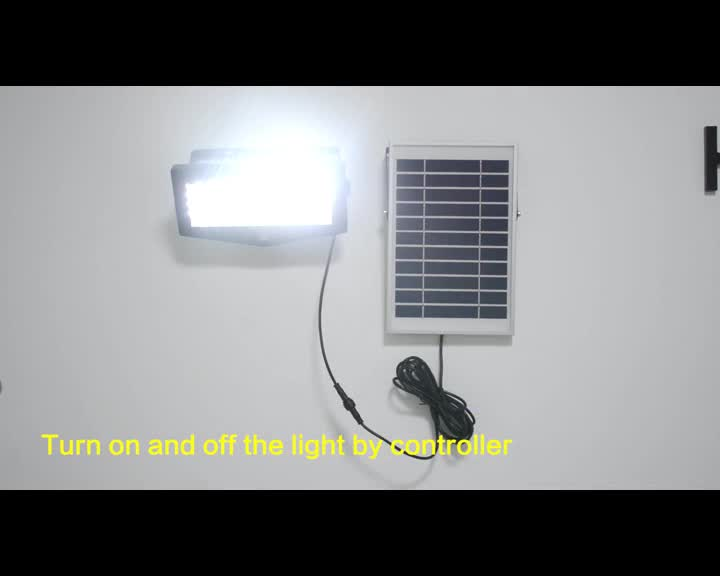 Indoor Led Mini Solar Ceiling Mount Pir Motion Sensor