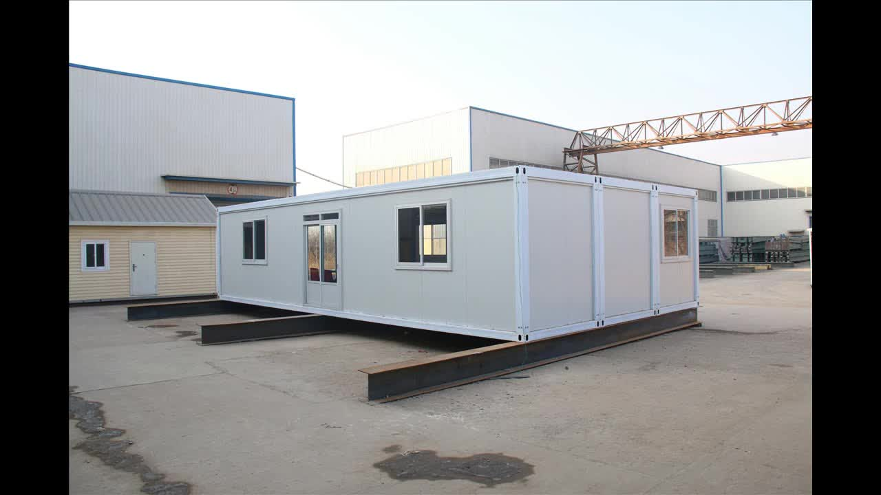 Good Insulated Down 40ft Old Cargo Containers For Sale ...