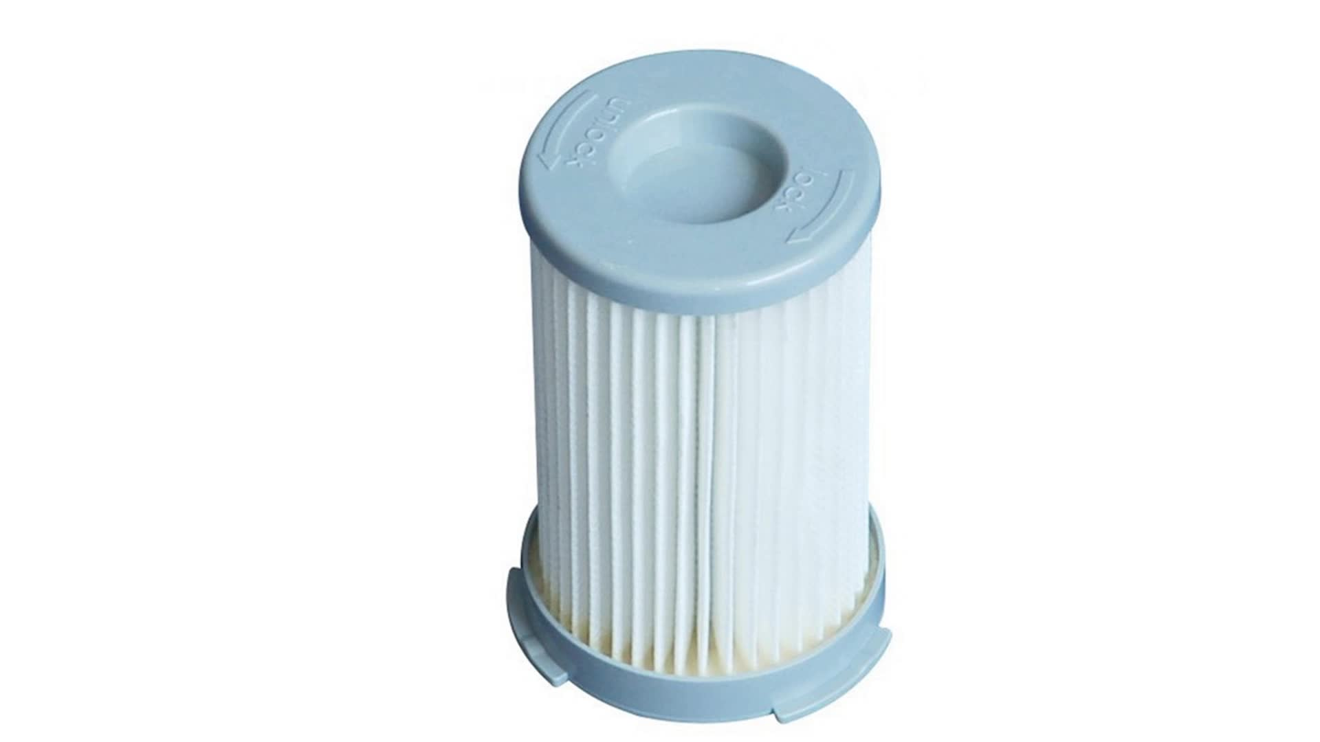 Canister Vacuum Cleaner Filter Replace for Electrolux Vacuum Cleaner Parts