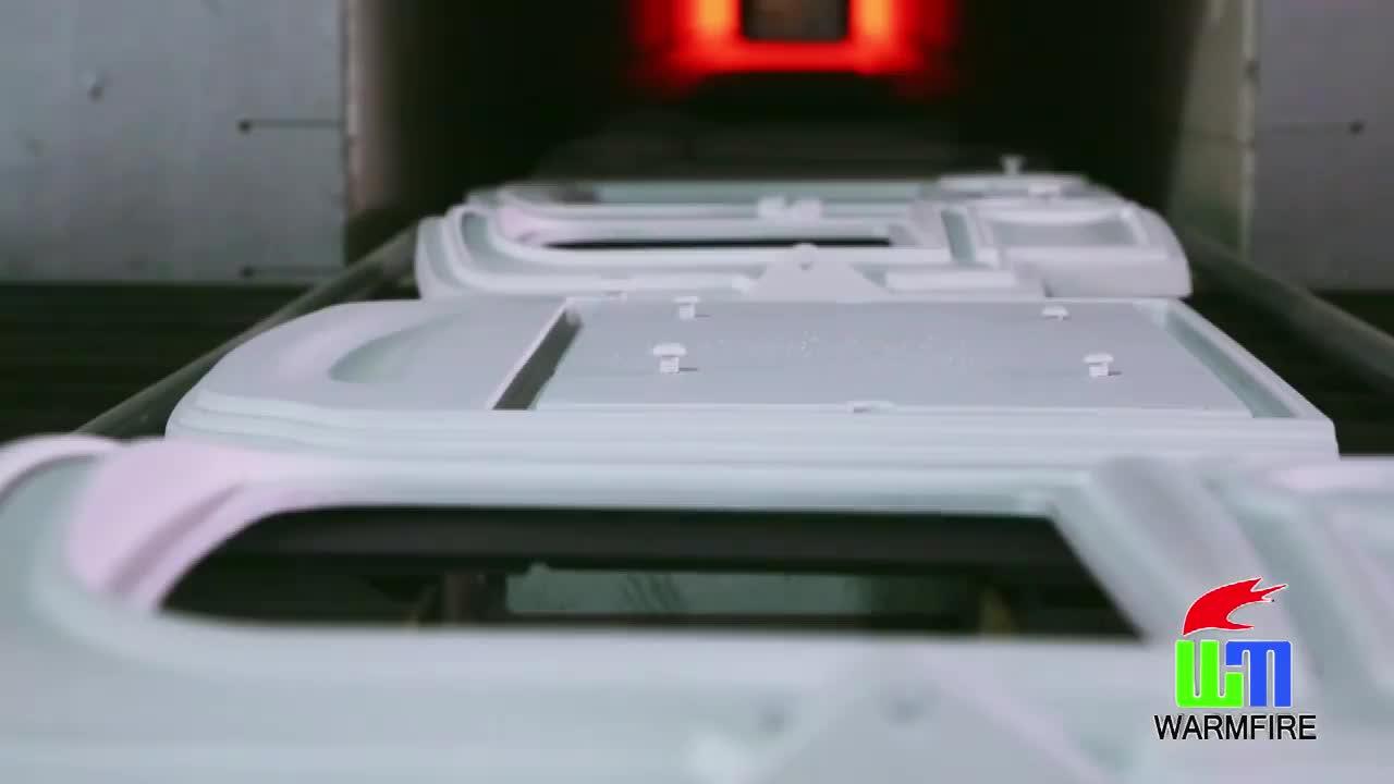Avrupa sıcak satış CE onaylı paslanmaz çelik çift duvar baca borusu odun sobası baca borusu