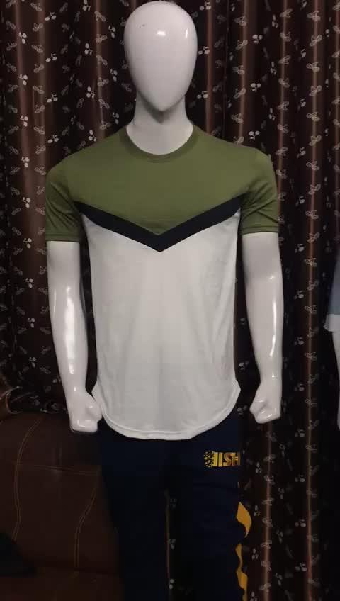 Großhandel gym Tragen Workout Kleidung OEM Rosa Muscle Fit Männer t-shirt Hergestellt durch Hawk Eye Co. (PayPal Überprüft)