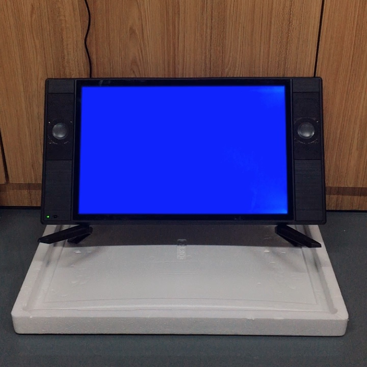 China A Grade Painel LCD 24 polegada tv led SKD