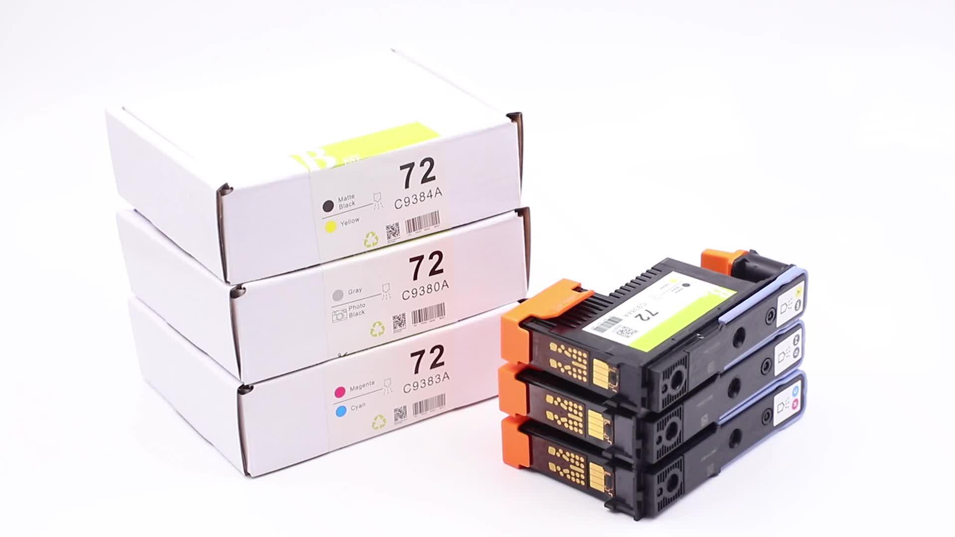 OCBESTJET For HP 72 For HP Designjet T2300 Printhead For HP T770 T790 T1120 T1200 T1300 T620 T610 T1100 T2300 Printer