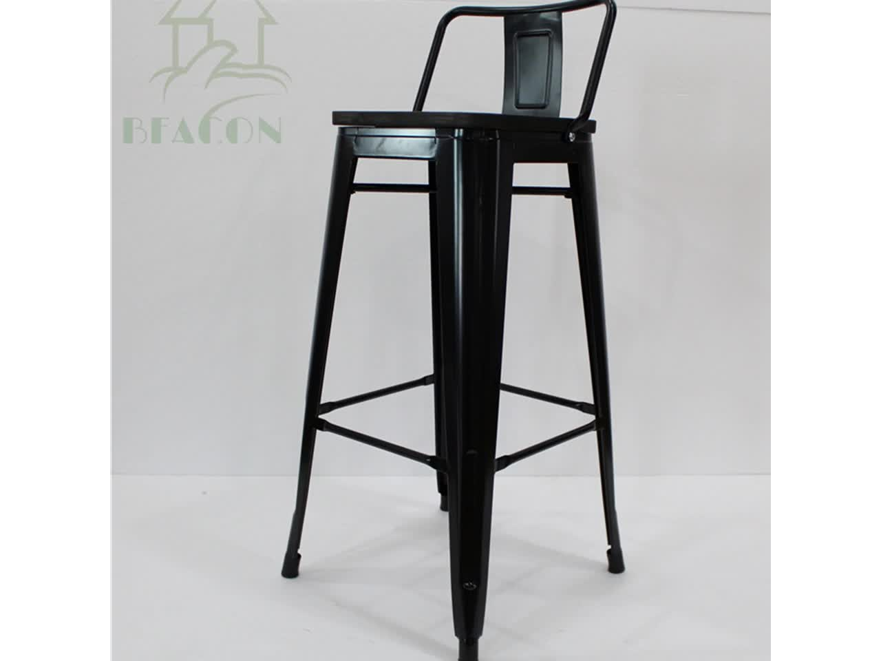 Groovy Industrial Wooden Seat Bar Stools With Back Buy Vintage Industrial Bar Stools Bar Stools With Back Industrial Bar Stools Product On Alibaba Com Gmtry Best Dining Table And Chair Ideas Images Gmtryco