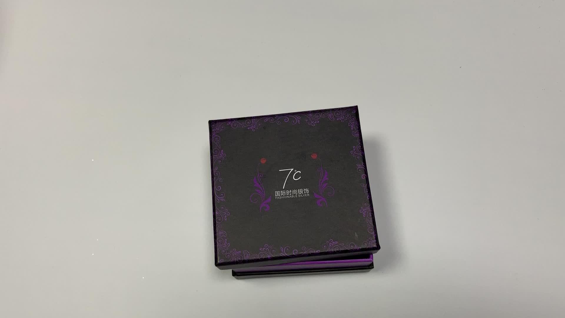 Haute Qualité Personnalisé Luxe Rose Boîte Cadeau Ronde Pour Emballage De Fleurs