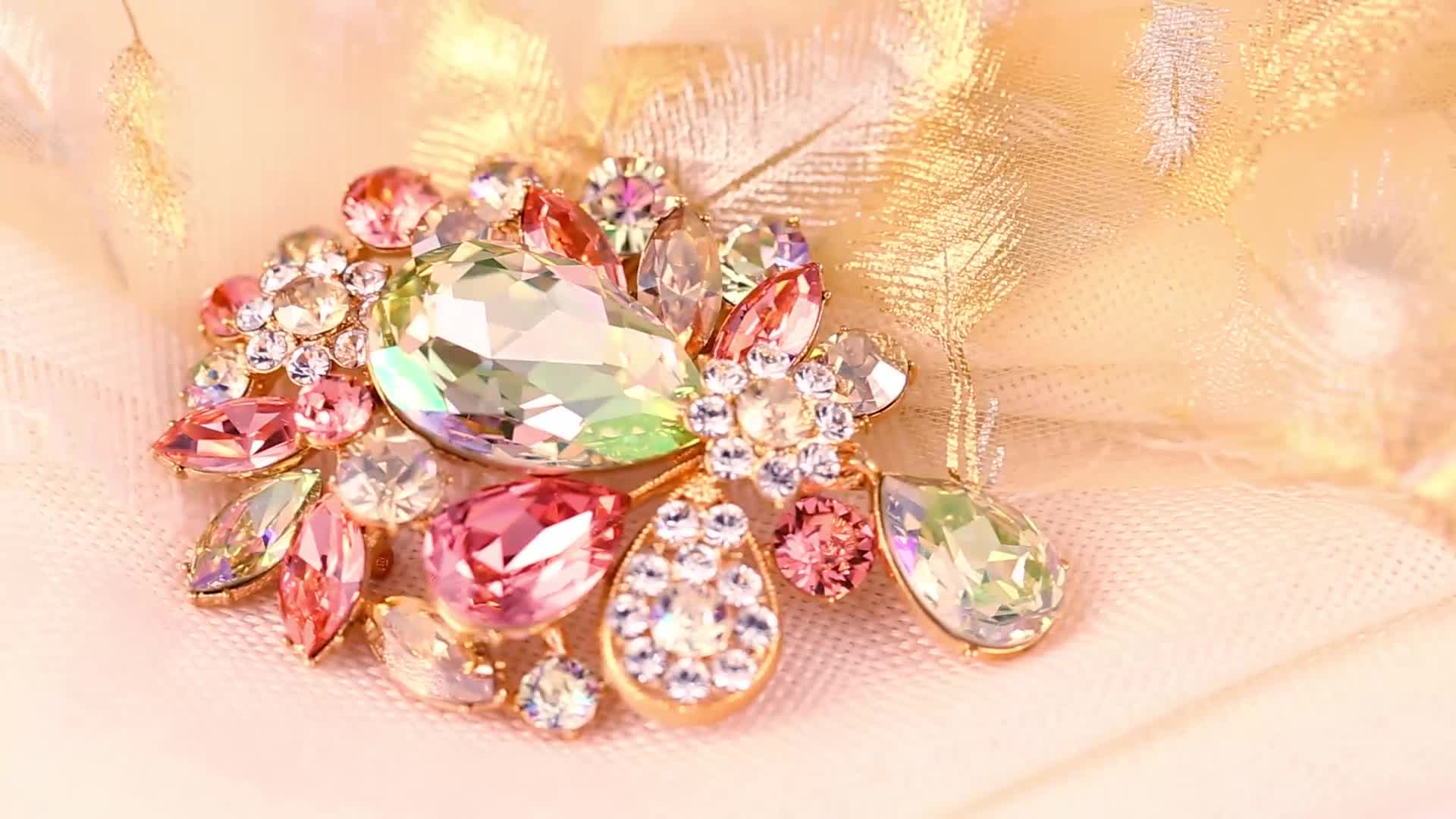 brooches 147 xuping fashion gold women jewelry pearl brooch jewelry