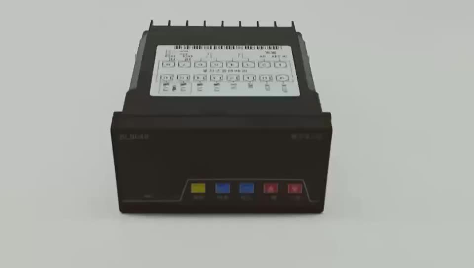 Draw wire digital display BL9468 Pulse Counter