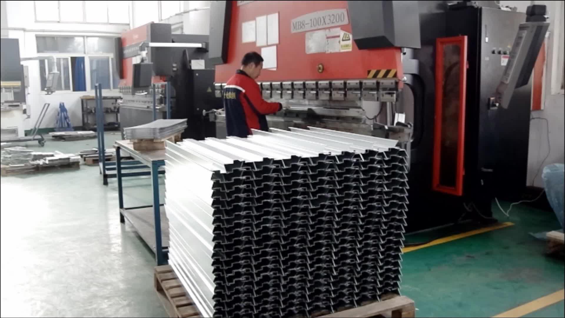 شنغهاي التدريجي لحام النسيج الصفائح المعدنية العمل قطع غيار السيارات