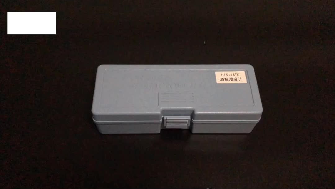 Handheld 0-100% salinometer Salinidade da Água Do Mar salinidade aquarium refractometer 1.000-1.070SG ATC refratômetro portátil