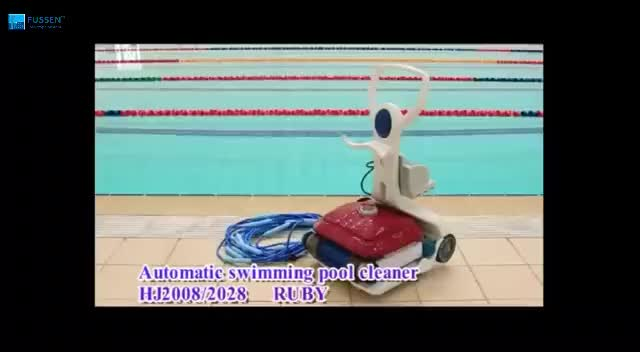 automatic suction machine pool cleaning underwater vacuum cleaner