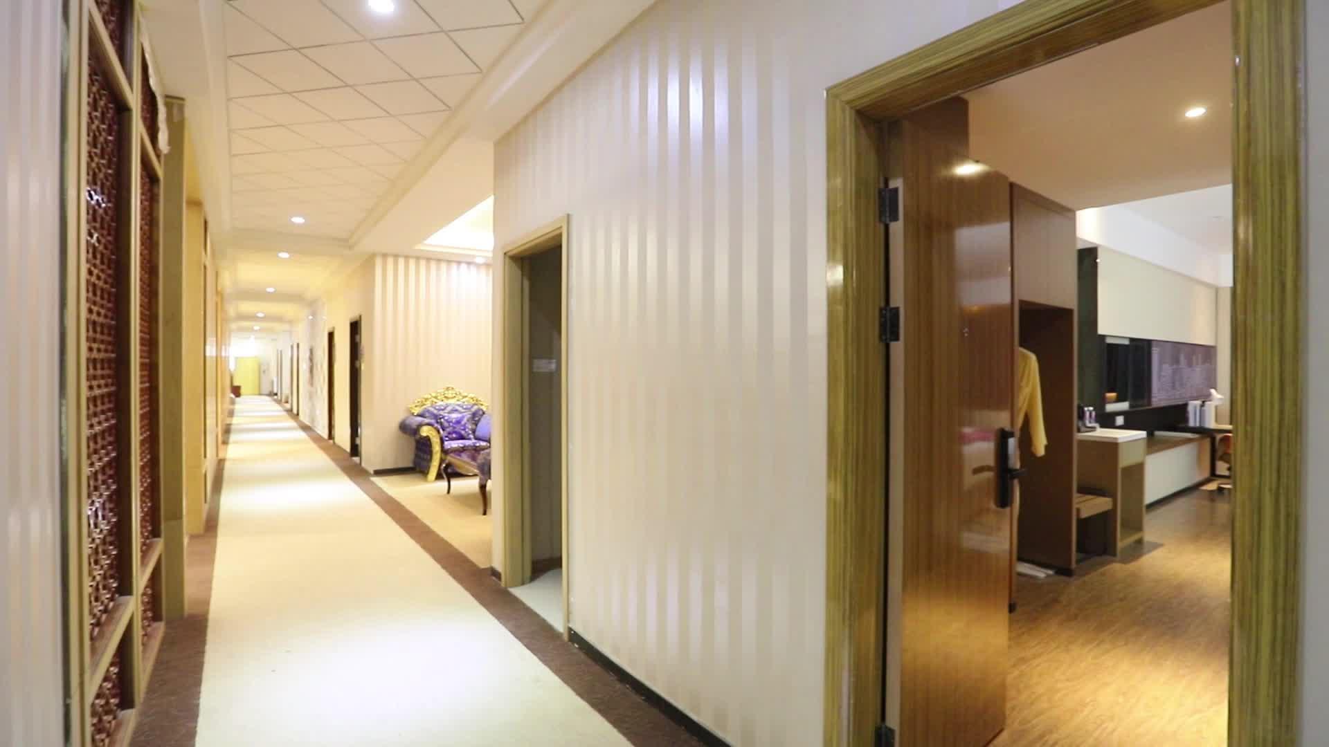 पेशेवर कारखाने होटल के अतिथि कक्ष फर्नीचर की आपूर्ति कोरियाई बाजार के लिए समाधान