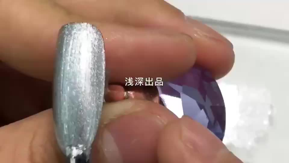 Queen Shining Painting Stayguy Colorful Gel Drawing Gel Polish