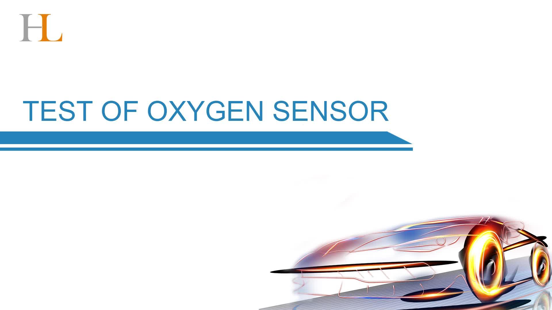 Originale Nuovo 4 filo Lambda Sonda SENSORE di O2 OZA532-A10 OZA641A5 parte auto Sensore di Ossigeno