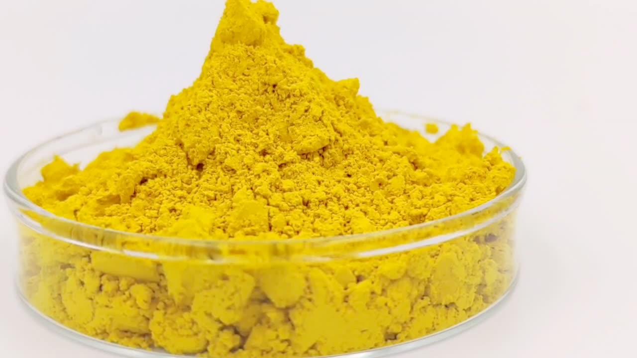 A granel 97% venta al por mayor de Goldthread polvo de extracto de grado farmacéutico precio berberina HCL berberina clorhidrato de