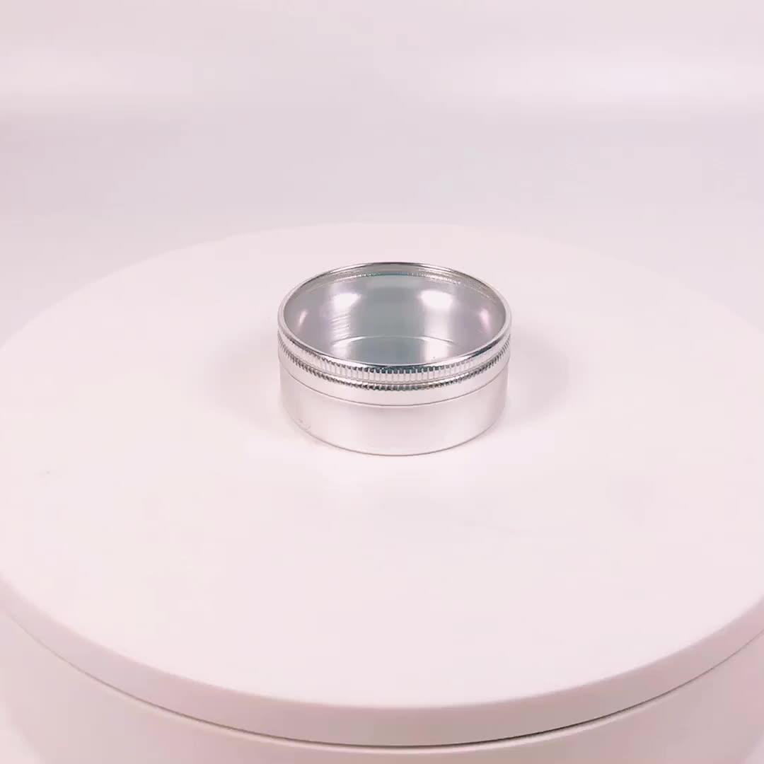 Small Round Windows: Small Round Aluminum Box With Pvc Window