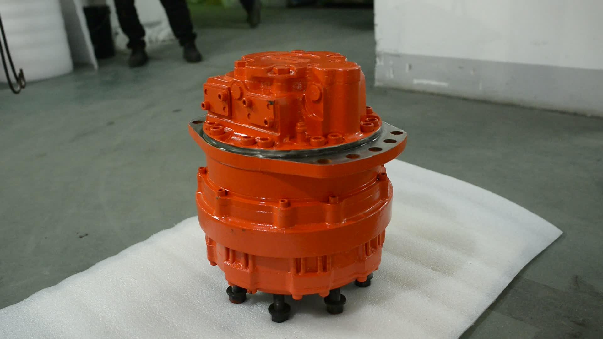 Rexroth MCR MCR3 MCR03 MCRE03 MCR5 MCR05 MCRE05 MCR10 MCRE10 hydraulic motor and parts for skid steer loader