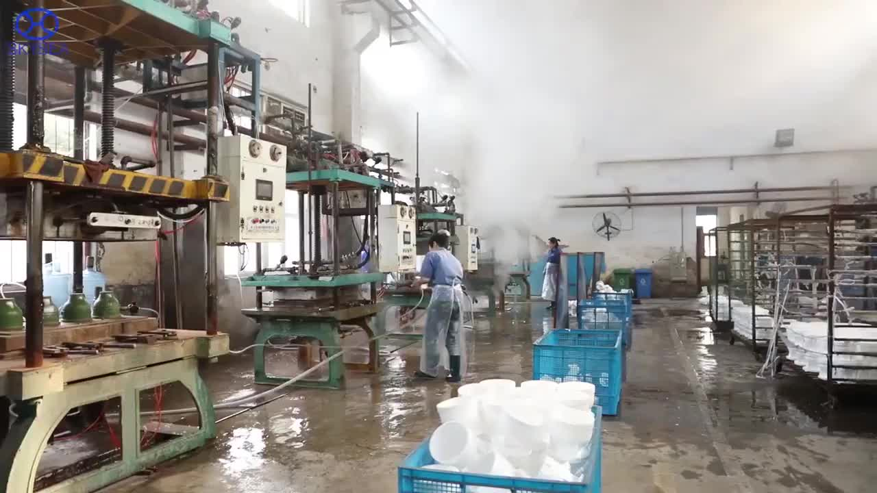 Skysea דלק הזרקת מייסי פרגוסון דלק מים משאבת