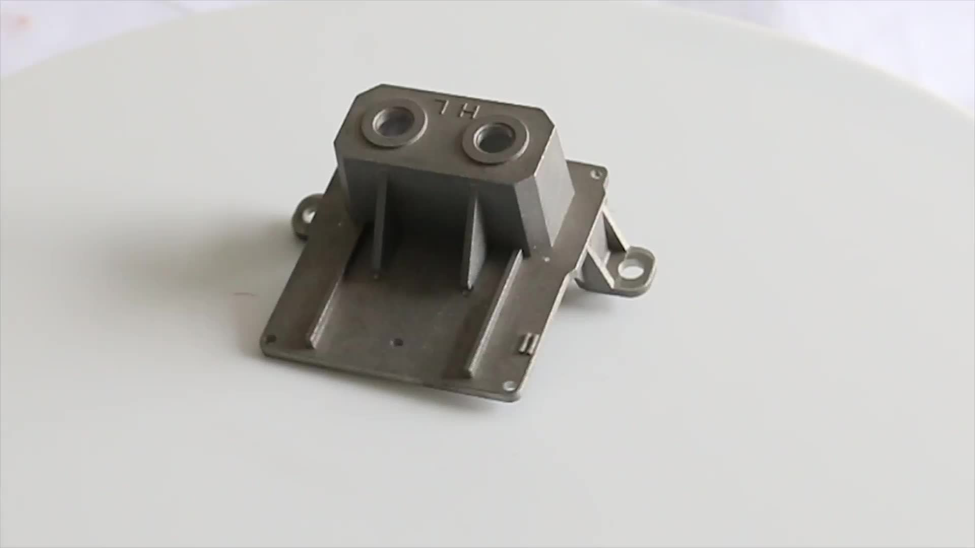 China factory direct sale customized aluminum die casting castings