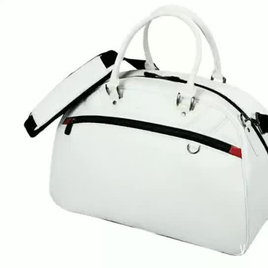 مخصص جولف بوسطن حقيبة مقاوم للماء مماثلة لأعلى العلامات التجارية