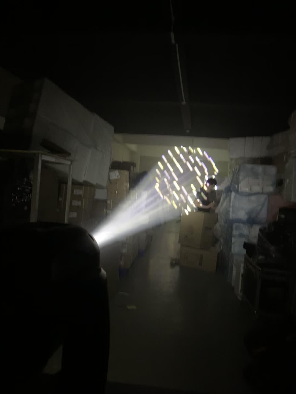 High power 440 watt strahl moving head licht 20r dmx waschen dj bühne beleuchtung für hochzeit zeigen party