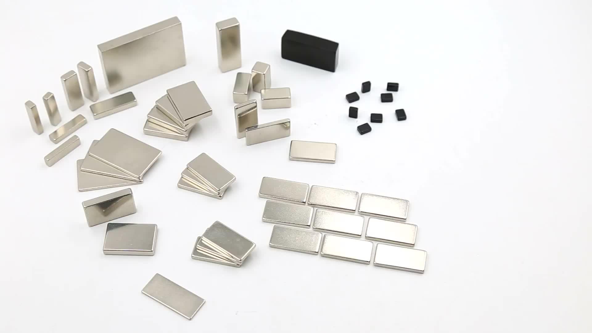 "350Lbs Diameter 50x30mm Strong Rare Earth Neodymium N52 Round Disc Cylinder Magnet( D2 x 1.18"")"