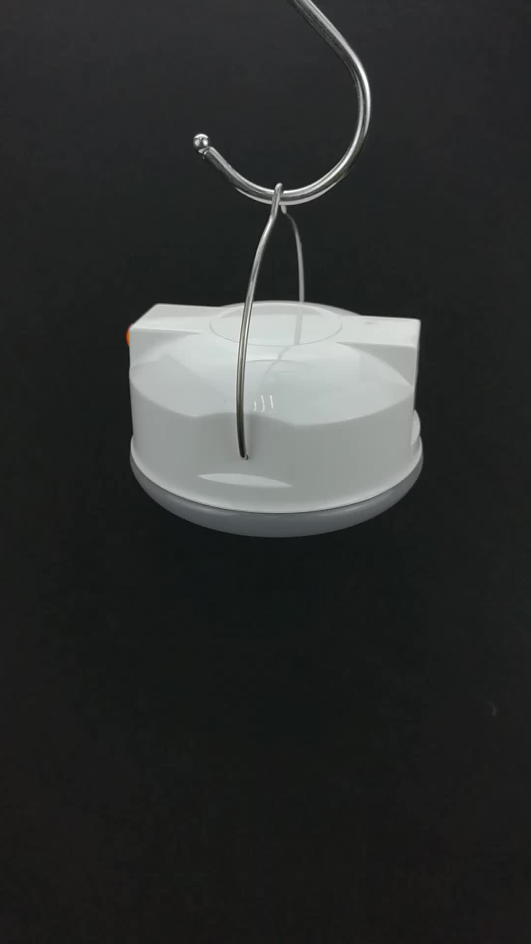 2019 Spring Well Designed tent light