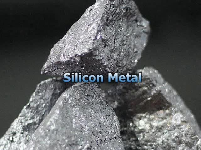 Iron Casting Aplikasi Industri Msds Silikon Logam Proses Produksi 441 553 1101 2202 3303 Kelas Murni Harga Per Kg