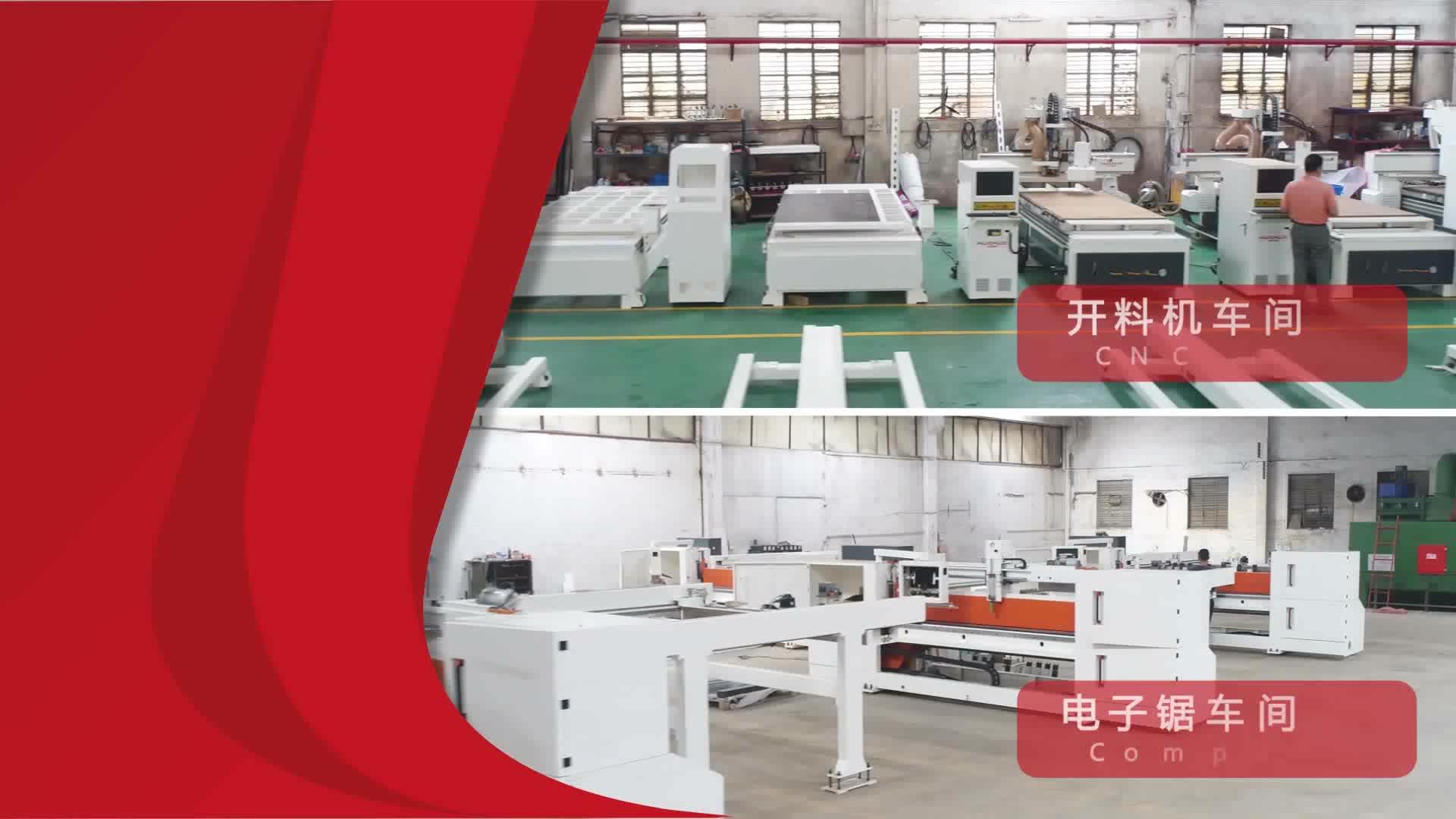 SKH690 boren panel 6 kanten gaten cnc boormachine