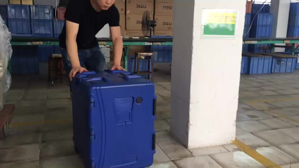 catering food transport boxes keep food hot best for restaurant