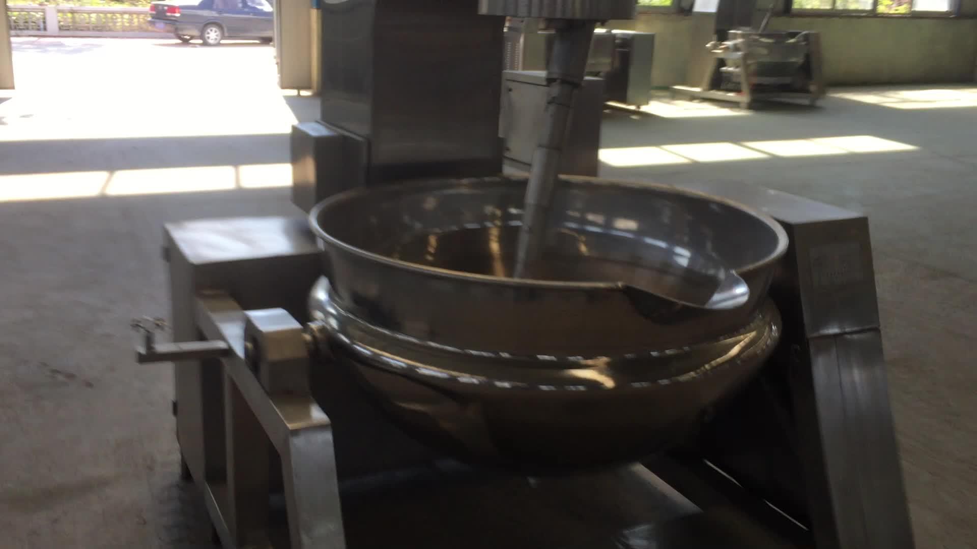 Сверхмощный смеситель для приготовления пищи