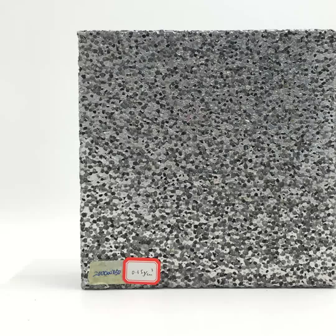 Heißer Verkauf Elektromagnetische Verwendet In Die Rockets Schaum Aluminium Clip Konische Shell Panik Raum Mit Hoher Qualität