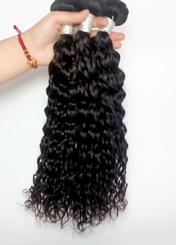 cuticle aligned mink unprocessed brazilian virgin remy hair 100 human hair for sale