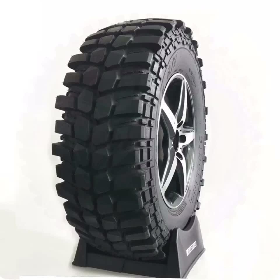 Lakesea Mud Off Road Tire 315 75r16 Light Truck 4x4 Suv