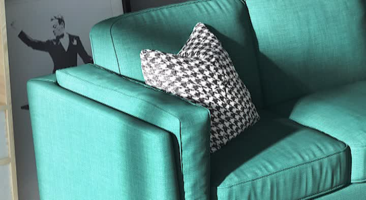 Queenshome โซฟาโมเดิร์นคำ majlis สไตล์ประเทศอเมริกันห้องนั่งเล่นเฟอร์นิเจอร์ไม้ซื้อ designer สีดำกำมะหยี่โซฟา