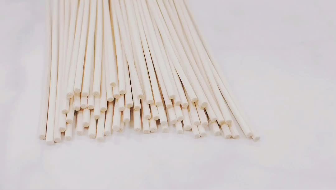 Any Color Can Accept  Thin Rattan Sticks