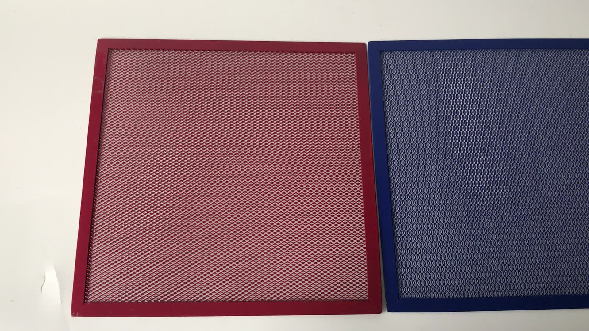 Best Price aluminum 4x8 lowes small hole wire expanded metal mesh price for expanded metal sheet and roll