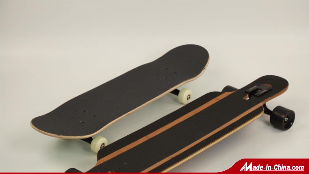 PU Rad material pro komplette skateboard