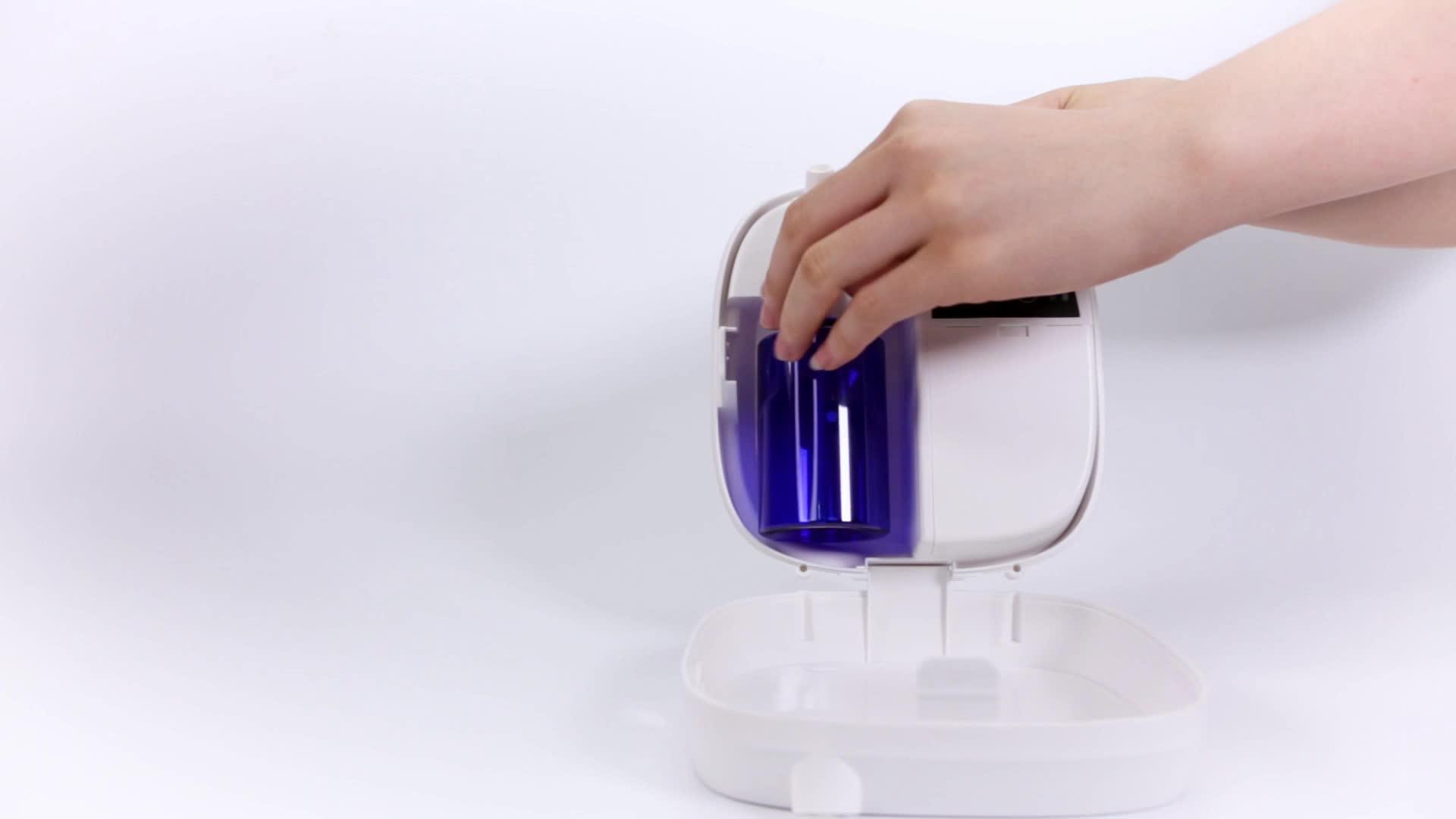 인기있는 Products 아로마 양 Diffuser 전기 Hotel 룸 Air 청정기