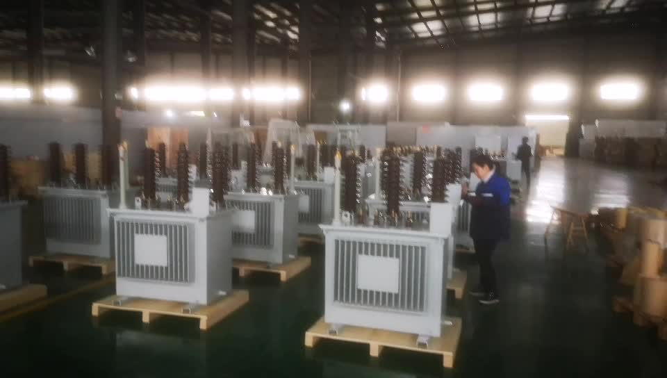 oil type low voltage circuit breaker for self protected transformer/CSP