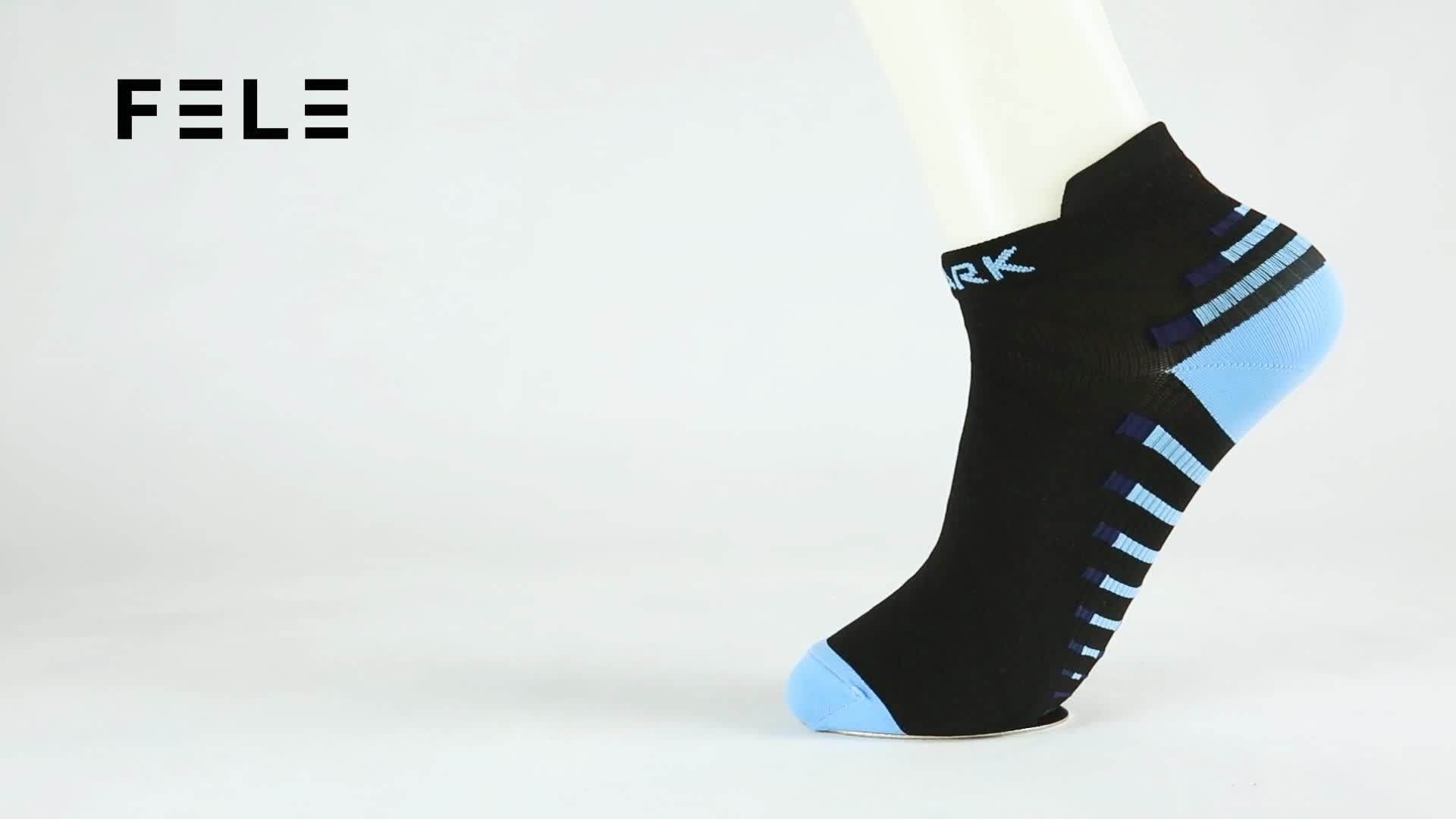Unisex 2Pack Women's Slipper Floor Socks Winter Thick Fleece Lining Socks FL01-526