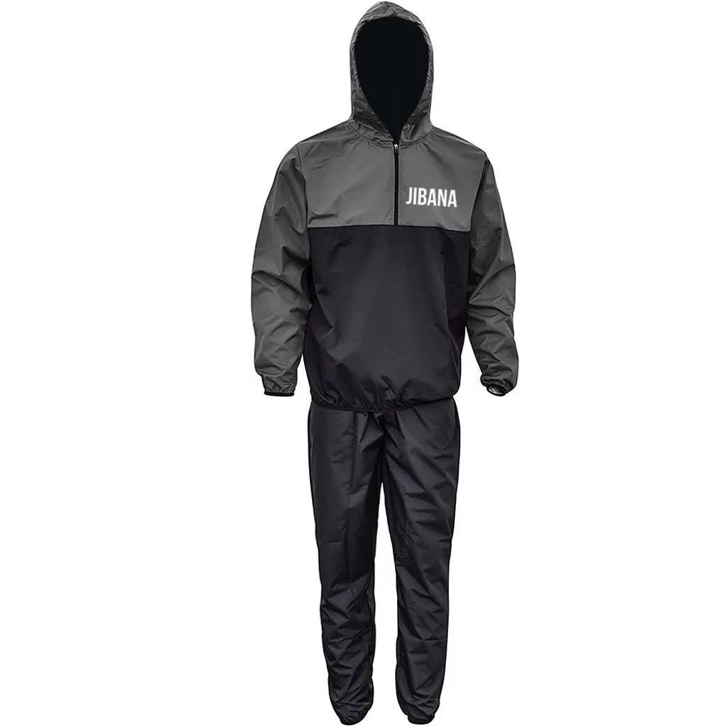 Sauna Sweat Exercise Fitness Suit High Quality Slimming Sauna Suit sauna suit lose weight
