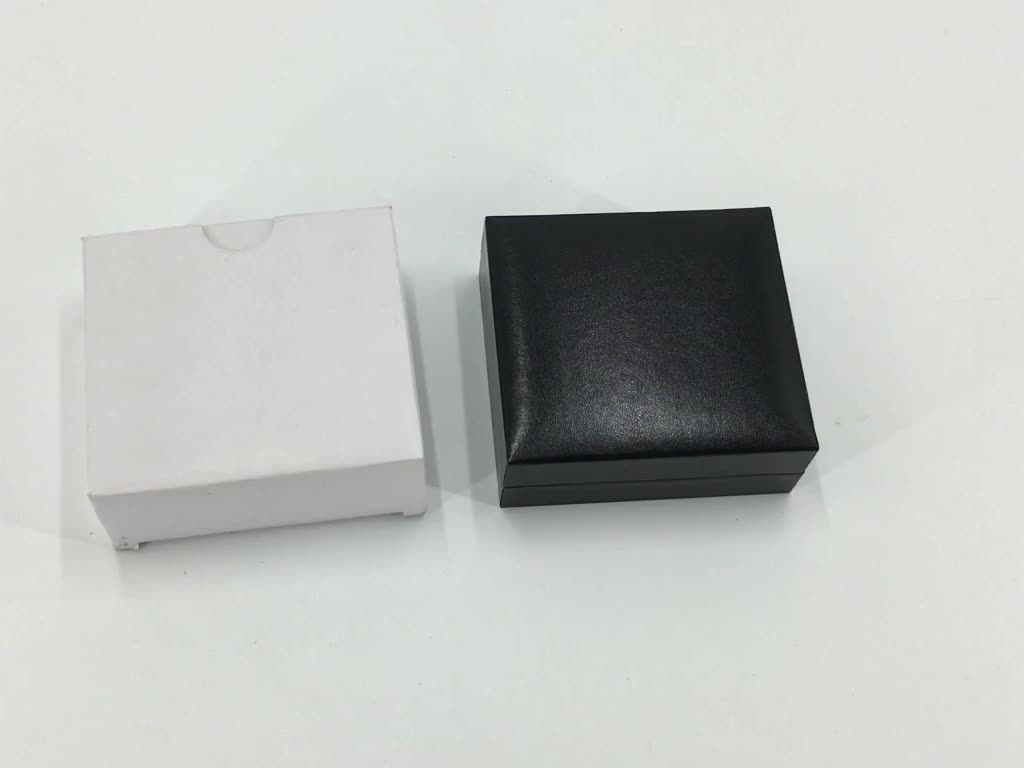 custom jewelry packaging box jewelry box custom logo printed high quality luxury paper jewelry boxes EVA foam lining