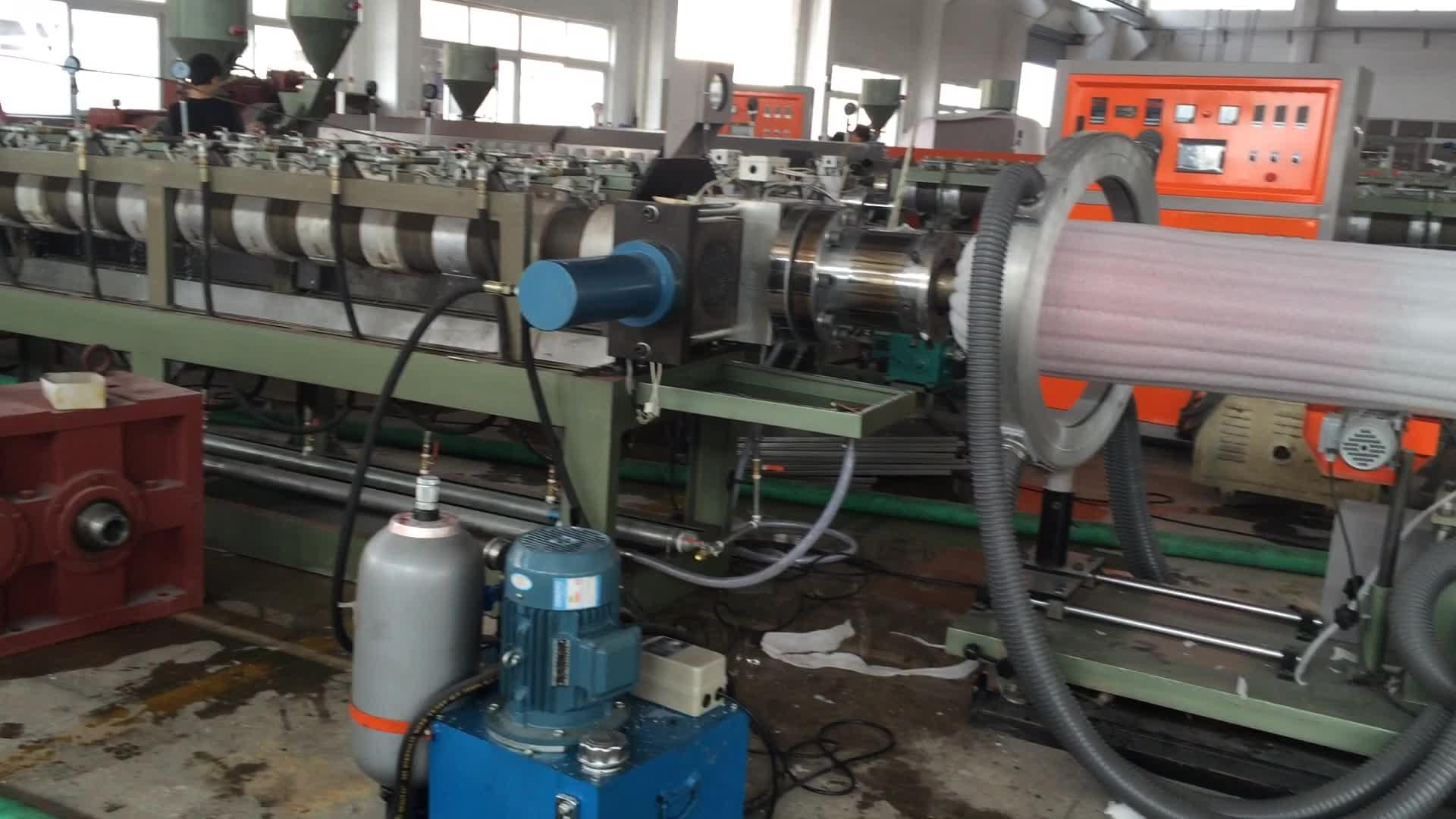 EPE Foam Sheet Making Machine/EPE Foam Sheet Production Line