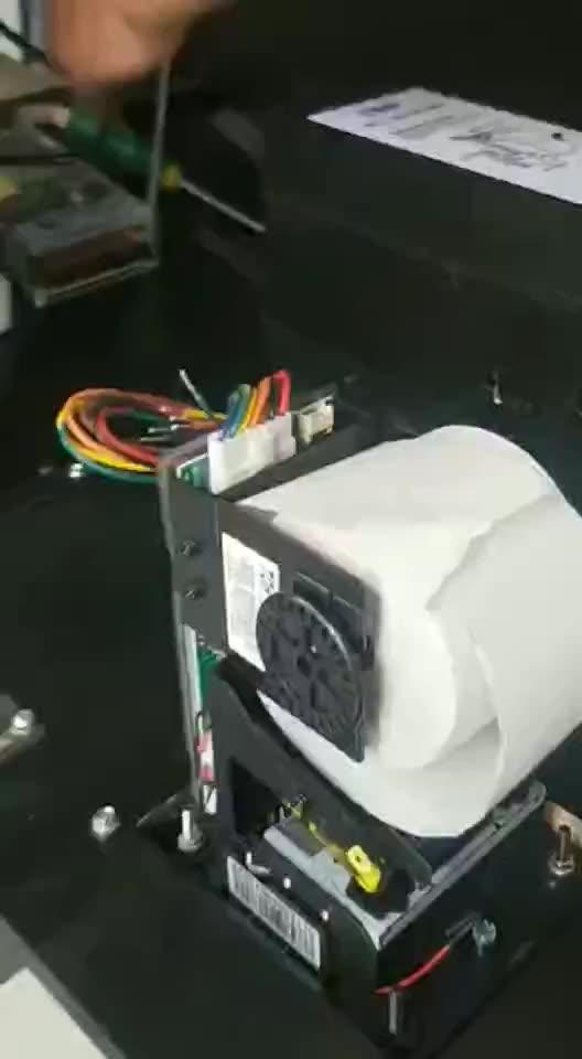 TOPเครื่องพิมพ์ตั๋วสำหรับปลาเกมเครื่องสล็อตเครื่องTGP-58