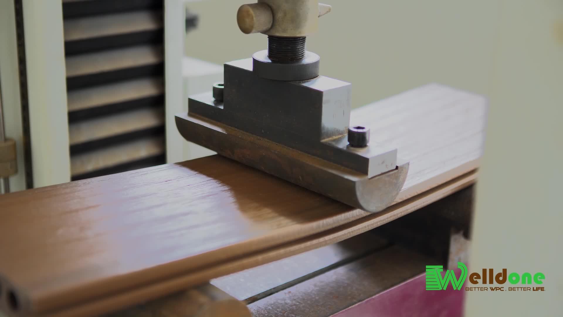 Yellow Balau Decking Mod Wood Price Hardwood Pvc Teak Wood Waterproof  Interlocking Composite Decking Outside Flooring - Buy Cheap Composite  Flooring