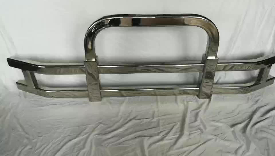 Front Bumper For Freightliner Cascadia Deer Guard for American Type Trucks