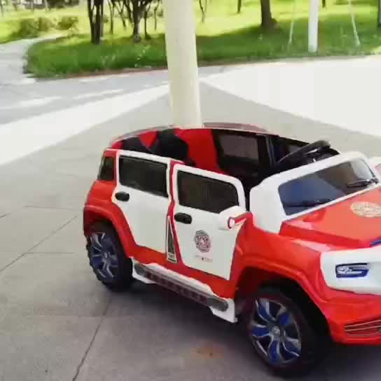 EN71 12v kids electric ride on car for twist with remote control hollicy SX1528